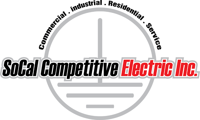 Competitive Electric, Commercial Electrician, Residential Electrician and Industrial Electrician